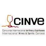 Concurso Internacional de Vinos y Espirituosos CINVE