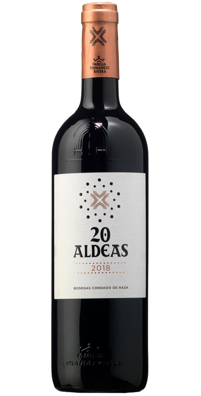 20 Aldeas 2018