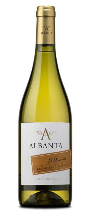 Albanta Blanco 2012