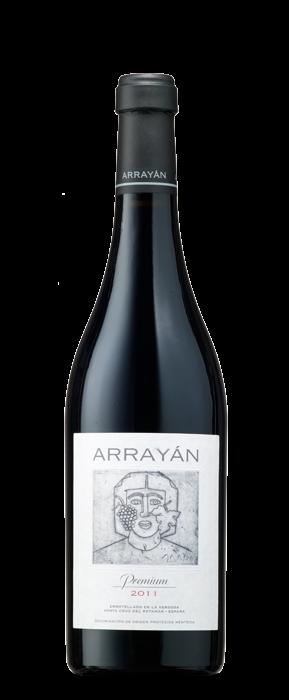 Arrayán Premium 2011