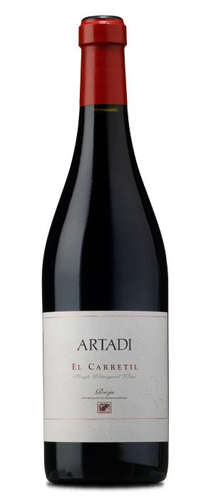 Artadi El Carretil 2012