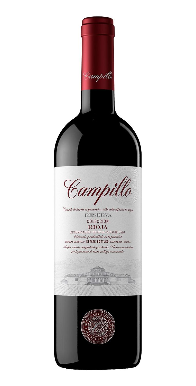 Campillo Colección Reserva 2016