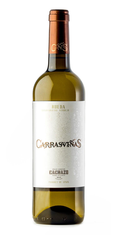 Carrasviñas Verdejo 2019