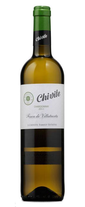 Chivite Finca de Villatuerta Chardonnay 2011