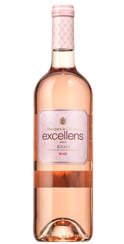 Excellens Rosé 2019