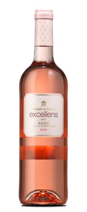 Excellens Rosé 2017