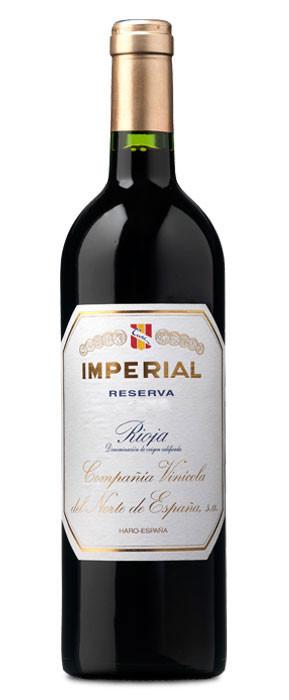 Imperial Reserva 2008