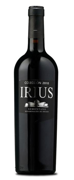 Irius Colección 2010