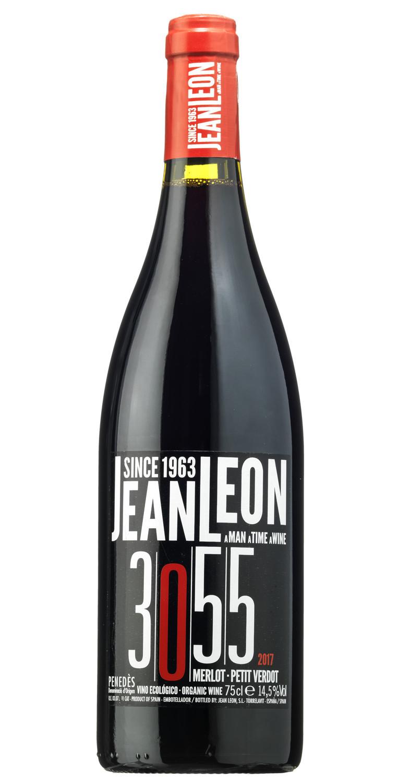 Jean Leon 3055 Vino Tinto 2017