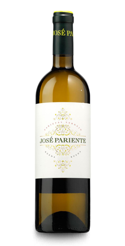 Jose Pariente Verdejo Blanco 2017