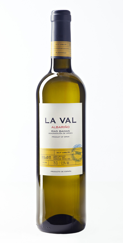 La Val Albariño 2019