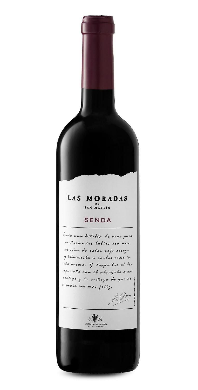 Las Moradas de San Martín Senda 2017