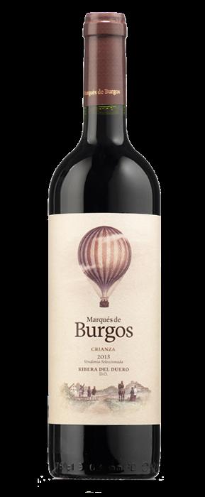 Marqués de Burgos Tinto Vino Crianza 2014