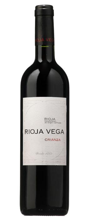 Rioja Vega Vino Crianza 2013