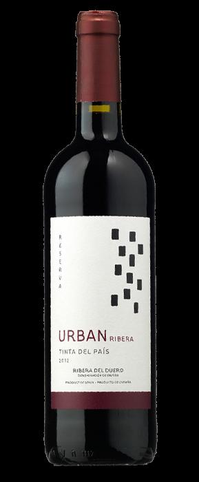 Urban Reserva 2012