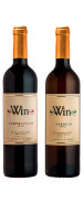 Win Tempranillo y Win Verdejo