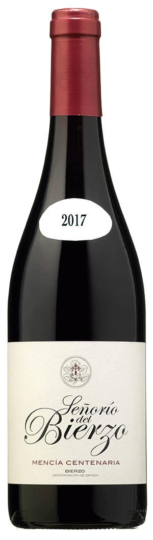 Señorío del Bierzo 2017