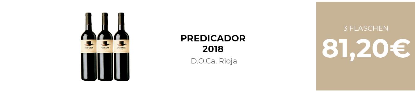 PREDICADOR 2018