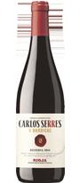 Carlos Serres 5 Barricas Reserva 2014