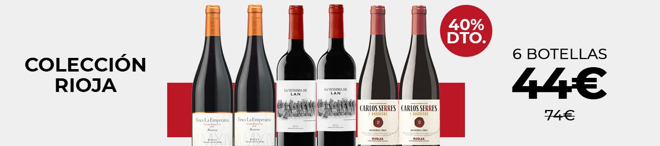 Colección Rioja