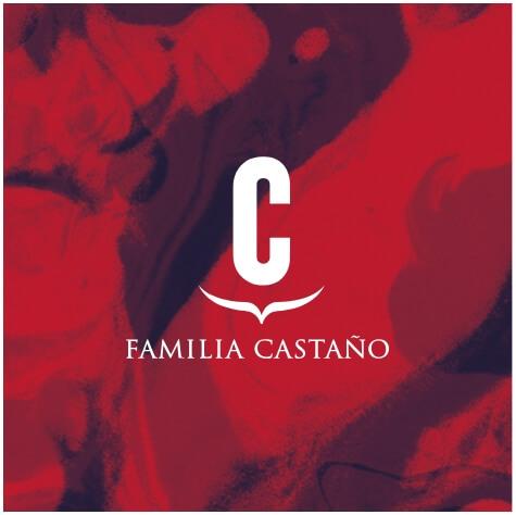 Familia Castaño
