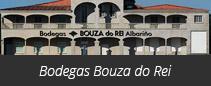 Bodegas Bouza Do Rei