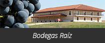 Bodegas Raíz