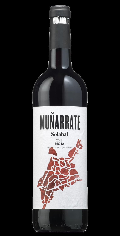 Muñarrate 2018