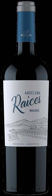 Andeluna Raices Malbec 2020