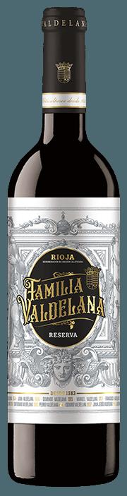 Familia Valdelana Reserva 2017