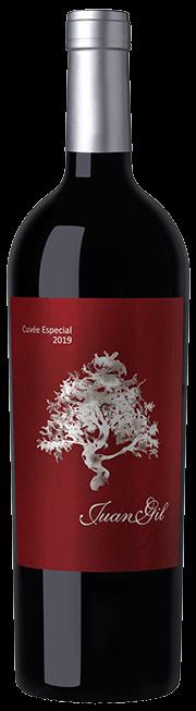 Juan Gil Cuvée Especial 2019