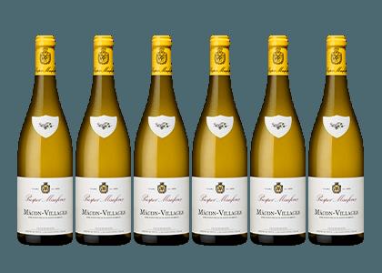 Prosper Maufoux Blanc 2020