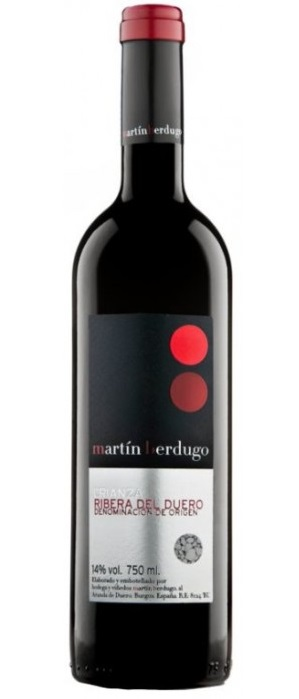 Martin Berduo 2015