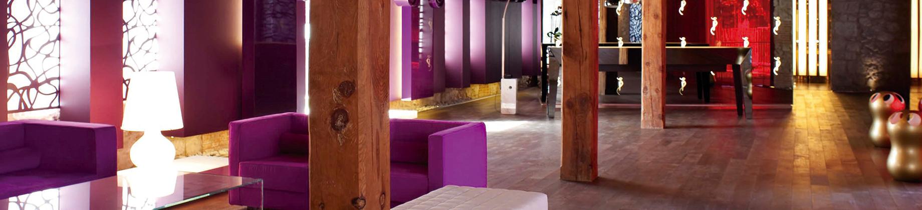 AF Hotel Pesquera