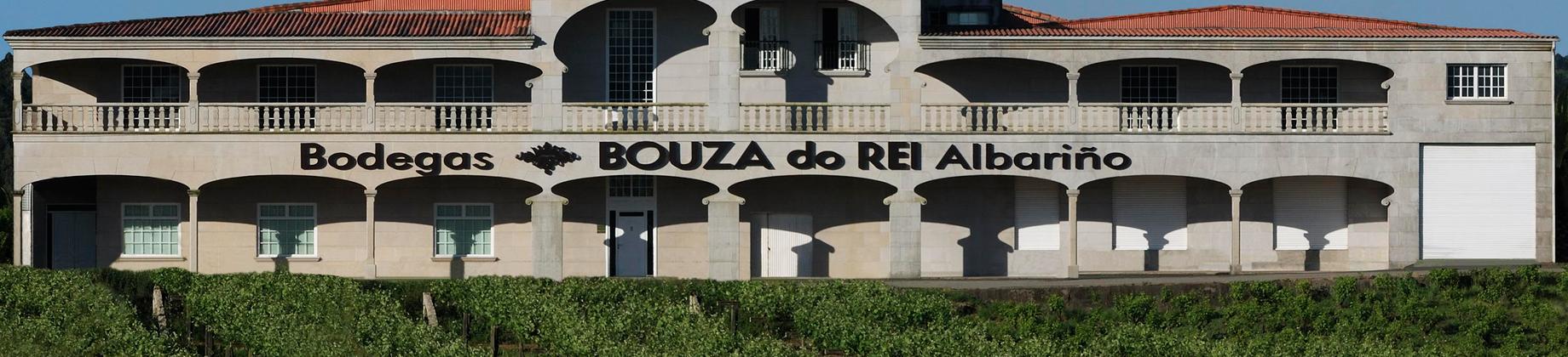 Bodegas Bouza Do Reí