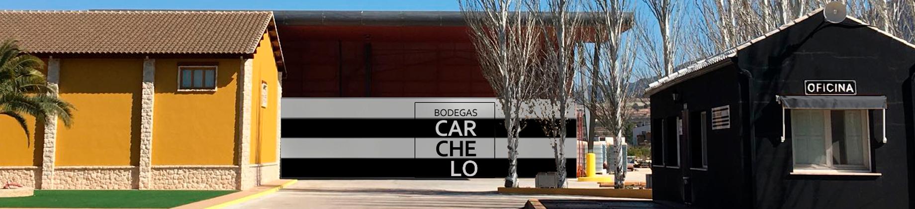 Bodegas Carchelo