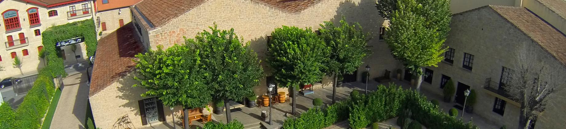 Bodega La Rioja Alta