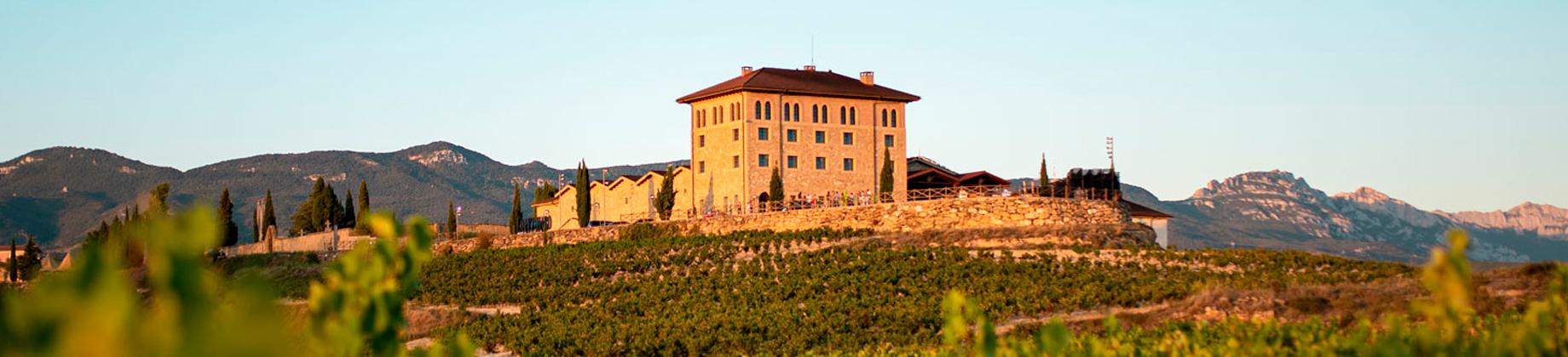 Bodega Hacienda López de Haro