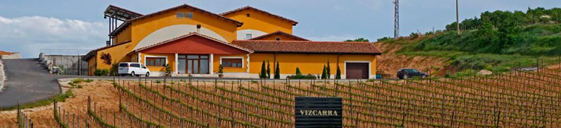 Bodegas Vizcarra