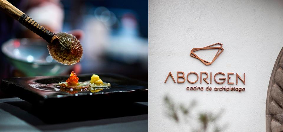 Descubre las raíces de la culinaria canaria con una excepcional cena maridaje en Aborigen