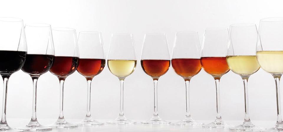 Los vinos de Jerez, al descubierto con González Byass