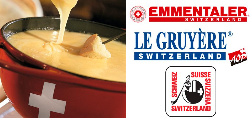 Descubre los secretos de la 'fondue' suiza