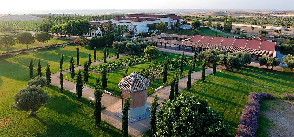 Visita a Bodegas Y Viñedos Casa Del Valle
