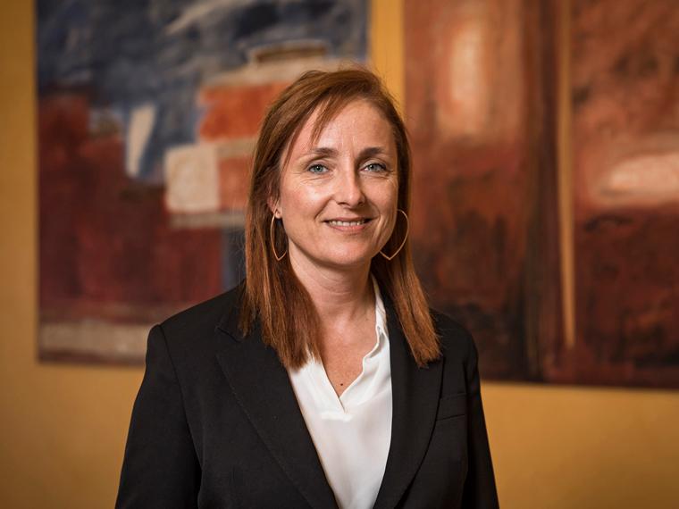 Mireia Torres nos presenta los sensacionales vinos de Jean Leon