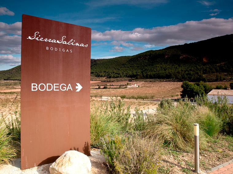 Bodegas Sierra Salinas