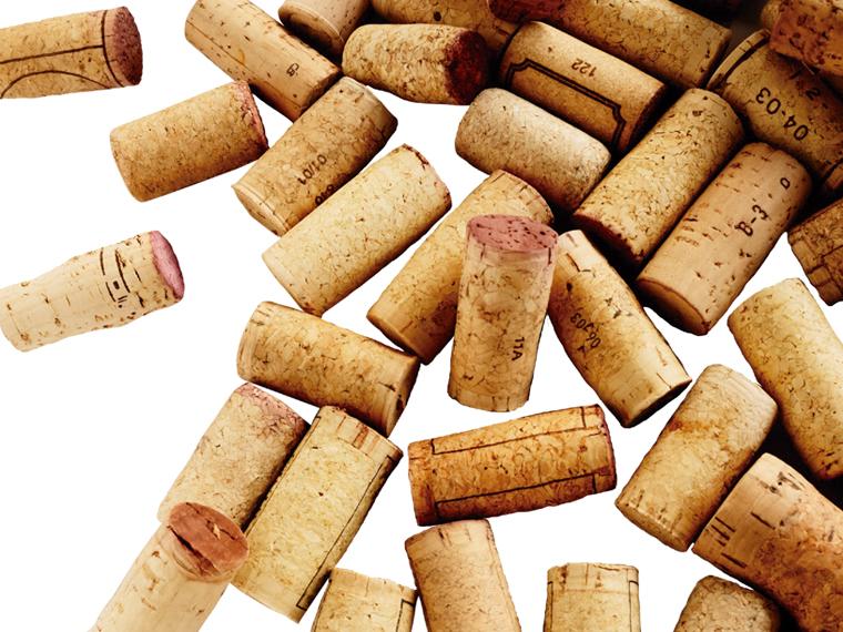 Descubre la importancia del tapón en el vino