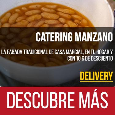 Manzano Menú 2