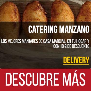 Manzano Menú 3