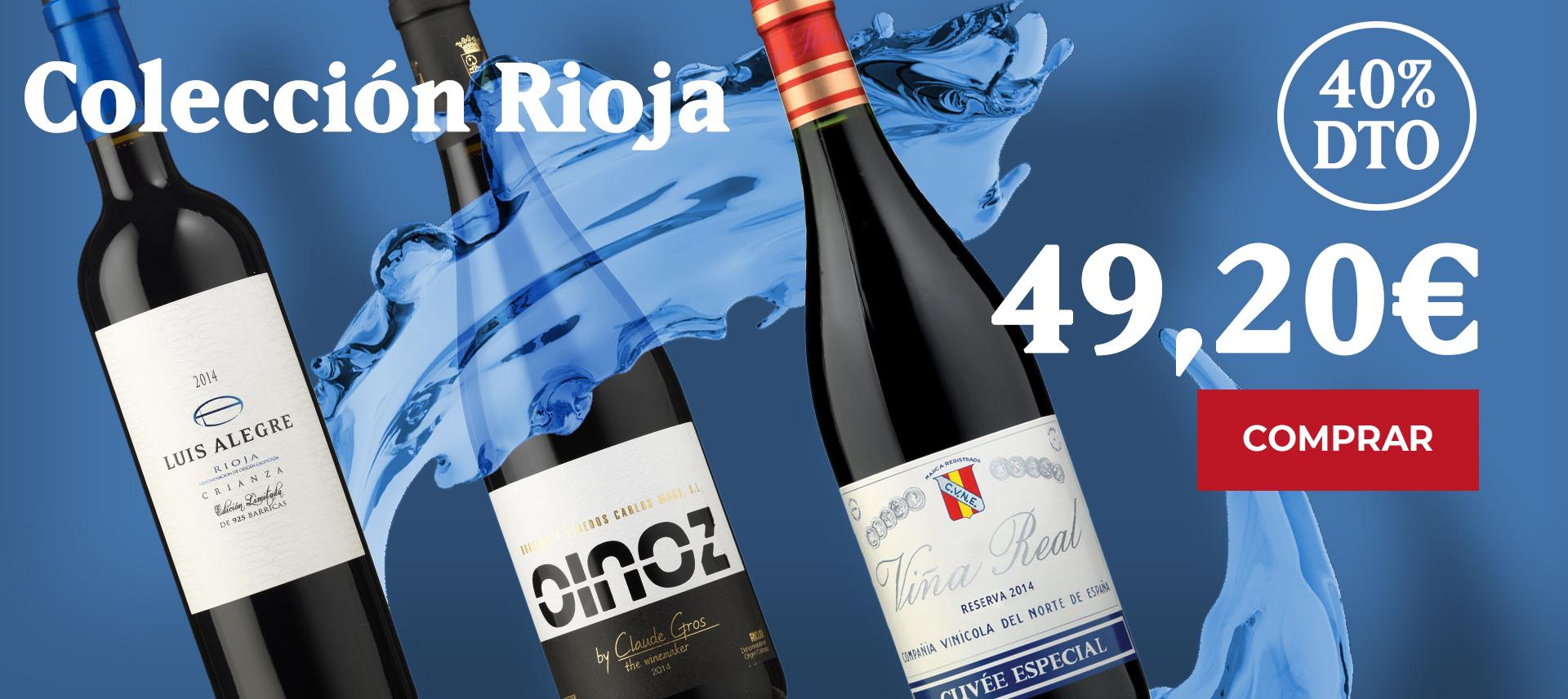 D.O.Ca. Rioja - WE386